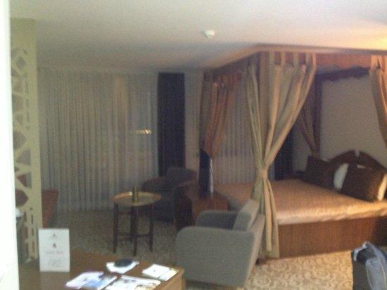Peninsula Galata Boutique Hotel : Chambre