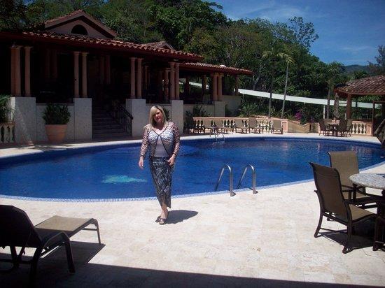 Ringle Resort Hotel & Spa: Awesome pool