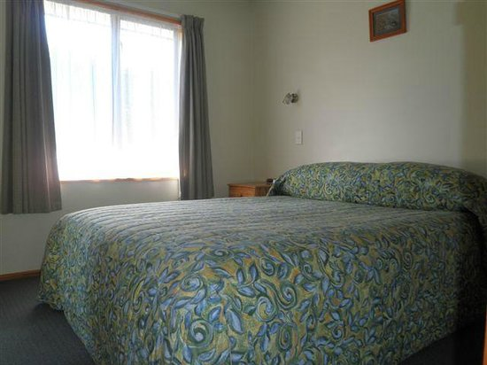 Alpine Garden Motel: Two bedroom unit