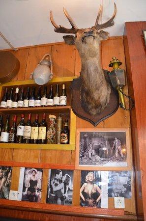 Saveur de Savoie: Déco intérieure 3