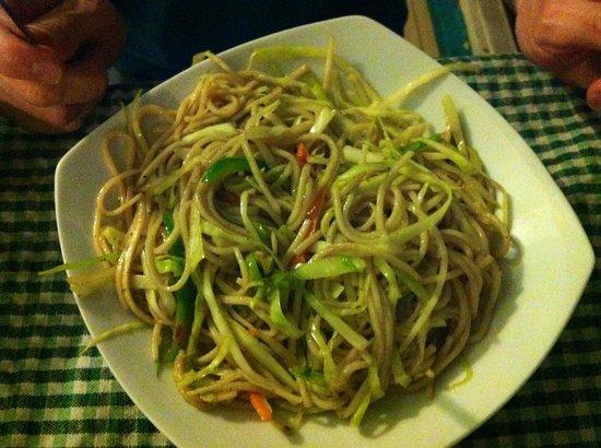 Casa Linda: Delicious!