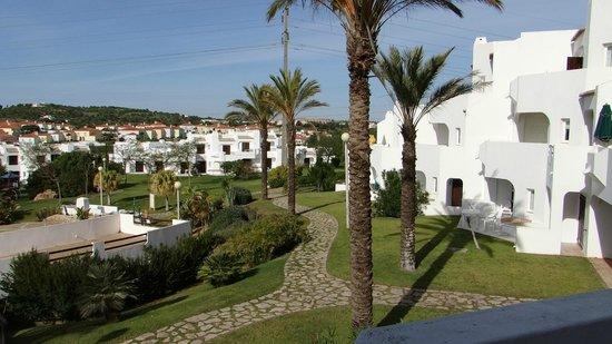 Clube Albufeira Resort: Outra da áreas de lazer
