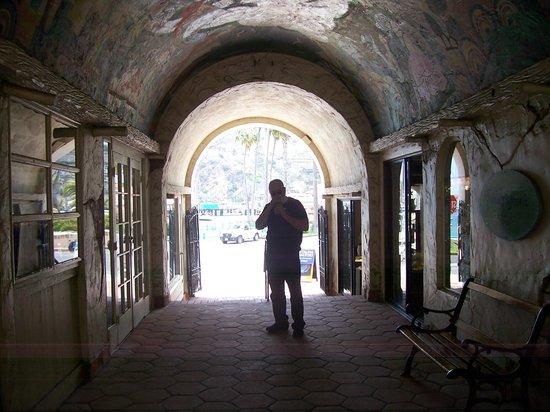 Hotel Vista Del Mar: nearby