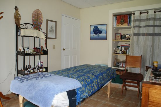 Spa Boquete Professional Massage and Spa Facials