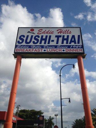 Eddie Hill's Restaurant