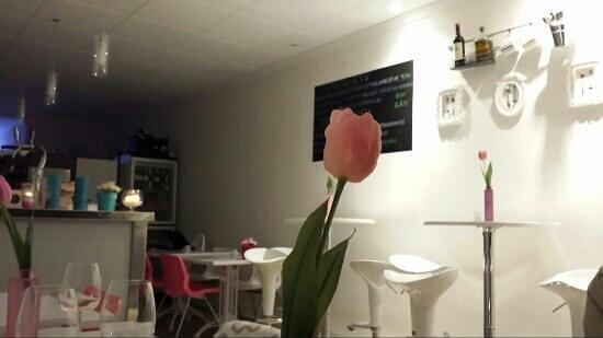 Don Pedro Cafe Bistro: que buen lugar