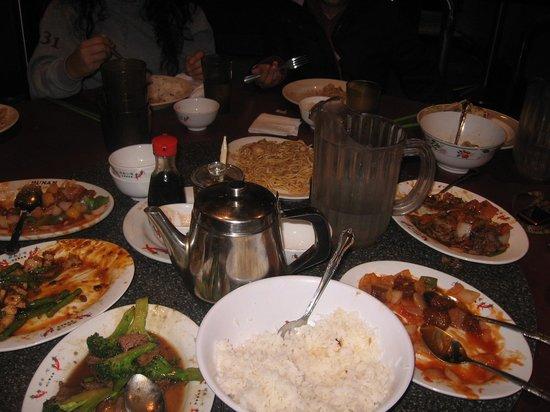 Henry S Hunan Restaurant San Francisco