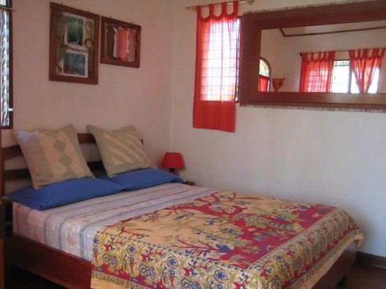 Casa Buenavista: Our sweet room