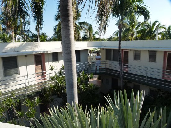 roof picture of el patio motel key west tripadvisor