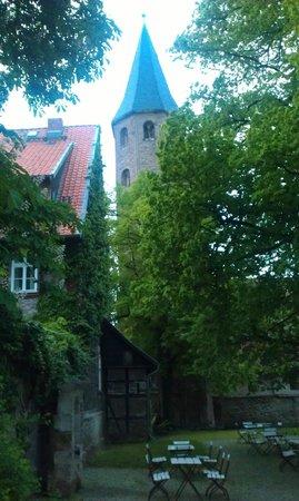 VCH-Hotel Kloster Drübeck: Klosterkirche