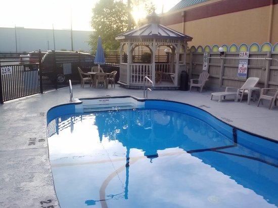 Photo of Greenville Days Inn