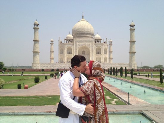 love beyond words taj mahal picture of agra taj visit day