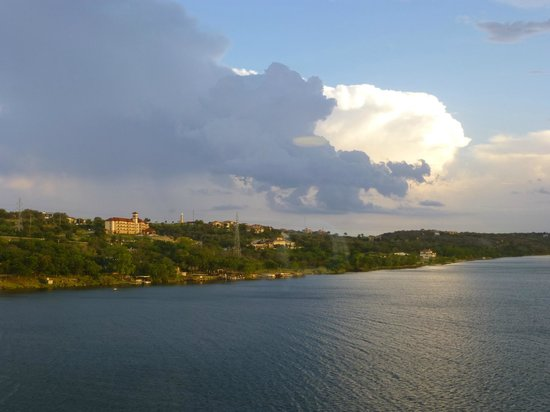 Lake View 1 Picture Of Hampton Inn Marble Falls On The