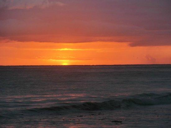 Pullman Bunker Bay Resort Margaret River Region: Bunker Bay beach at dawn