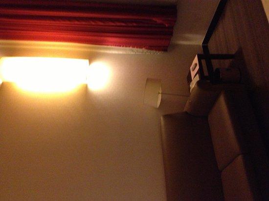 City Inn (Beijing Happy Valley): Loft