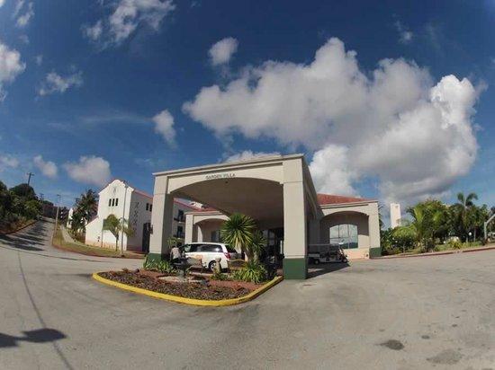 Garden Villa Hotel 3d Adventures