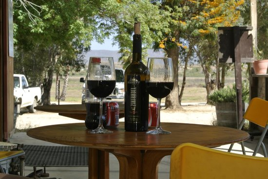 Bibayoff Vinos