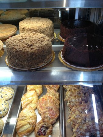 King's Hawaiian The Local Place Bakery & Cafe: More Cakes