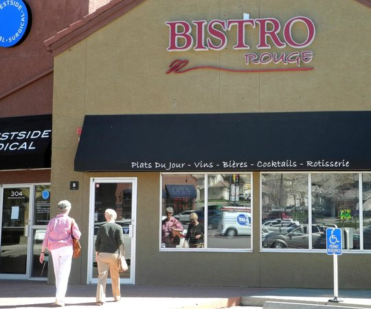 Bistro Rouge, May 2013 - Picture of Bistro Rouge, Calgary - TripAdvisor 29672c3bccf2