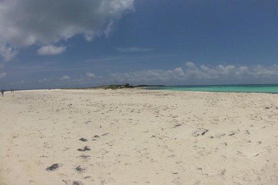 Posada Galeria La Corsaria: Otra Playa