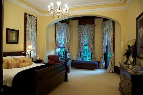 Bishop's Court Estate Boutique Hotel