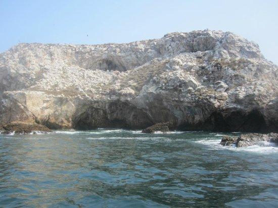 MiraMar Excursions : Marieta's Island