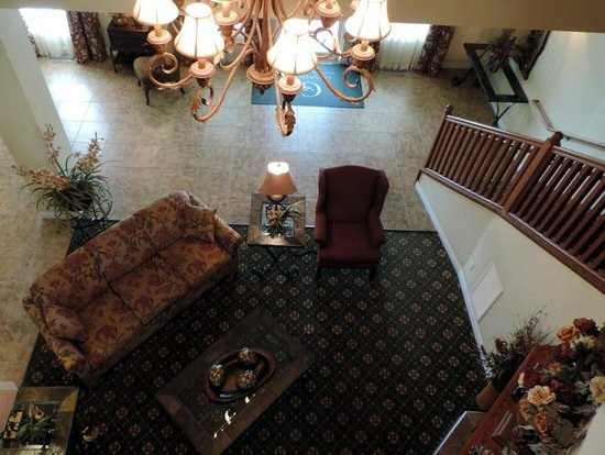 GrandStay Residential Suites Hotel Rapid City: GrandStay® Residential Suites Hotel in Rapid City, SD - Lobby