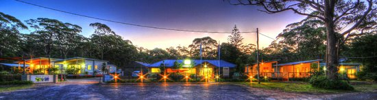 Welcome to BIG4 South Durras Holiday Park