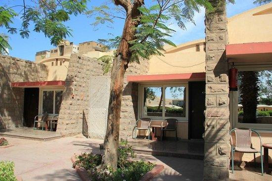 Pyramisa Isis Corniche Hotel : ISIS Corniche Hotel