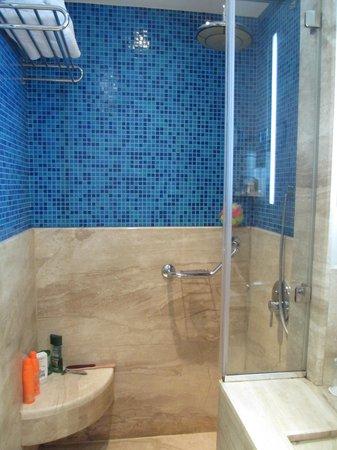 Movenpick Resort Sharm El Sheikh Naama Bay : ванная