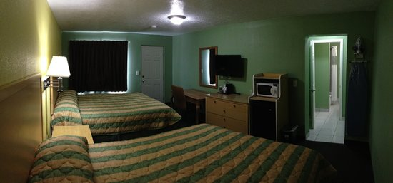 Photo of Deluxe Inn Fort Stockton