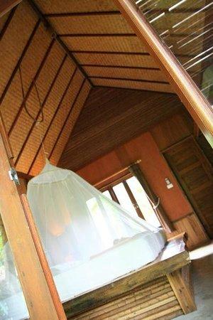 The Cliff & River Jungle Resort : Room Interior