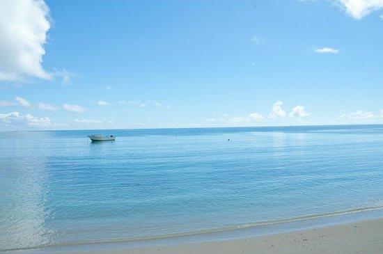 Blue Lagoon Beach Resort: blue lagoon