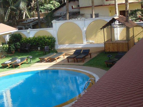 Casa De Goa Boutique Resort: Casa De Goa