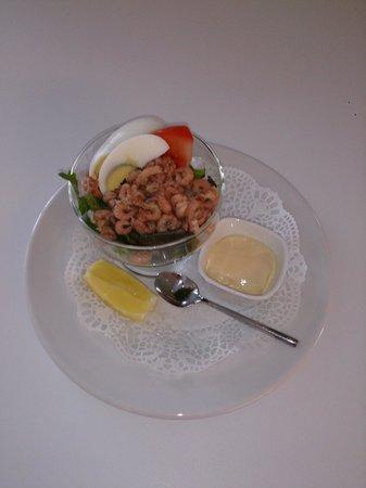 Hotel Ter Zuidhoek: dinner