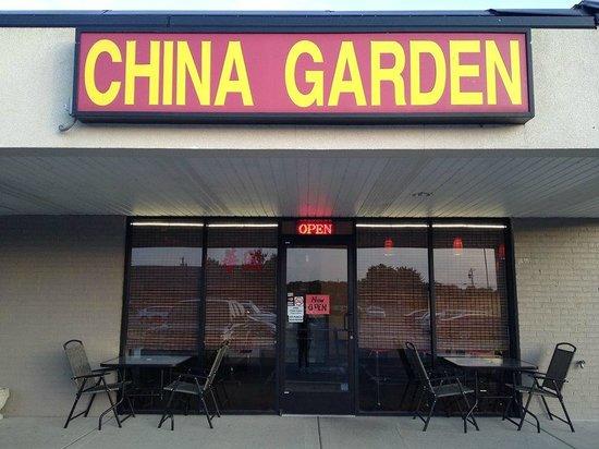 China garden nolensville restaurant reviews phone for Dining in nolensville tn