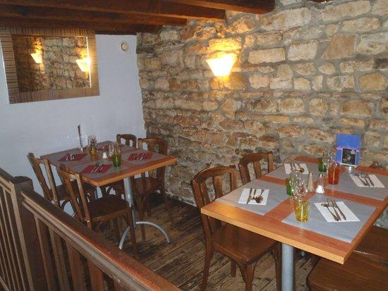 Restaurant le Tandem Lyon
