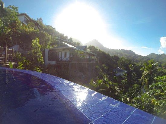 Villas de Jardin: Pool