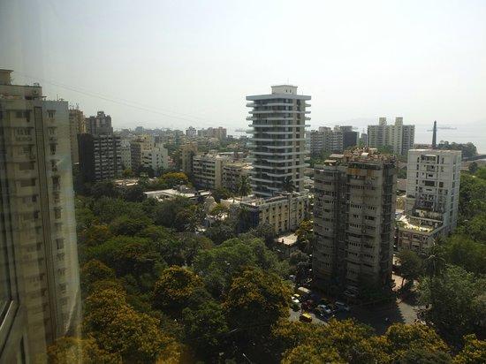 Vivanta by Taj - President, Mumbai: Ocean view from my room