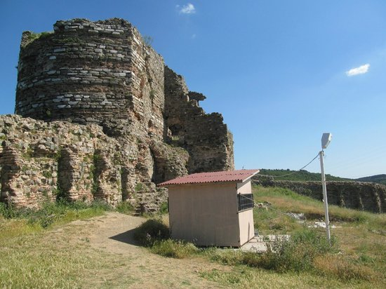Anadolu Citadel