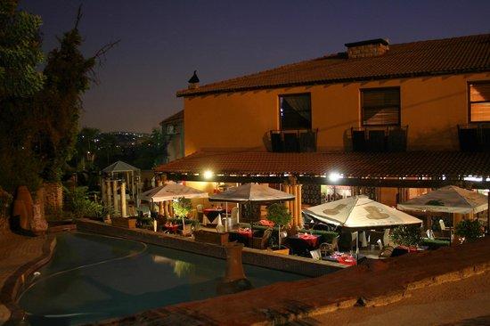 Casa Toscana Restaurant South Coast