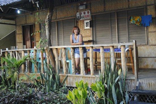 Puerto Nirvana Beach Resort : Family room