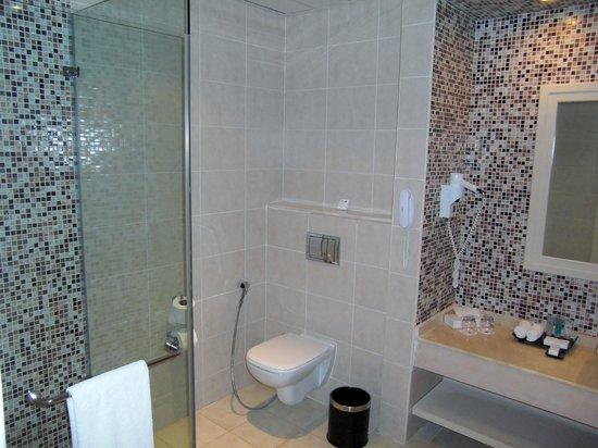 Tropitel Sahl Hasheesh: Schönes Badezimmer