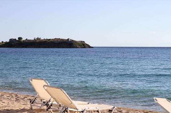 Foto de Toroni Blue Sea Hotel & Spa