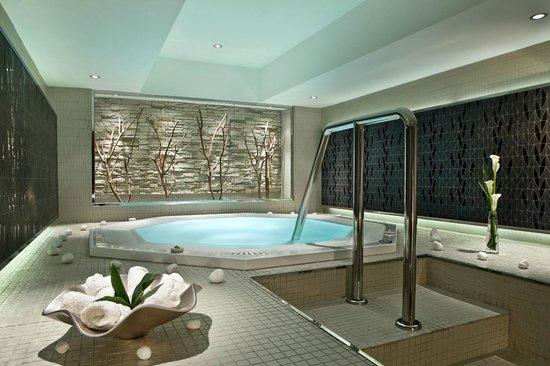 Heavenly Spa at The Westin Dubai Mina Seyahi