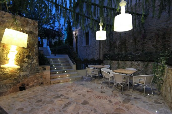 Boutique hotel casa granados updated 2018 prices for Boutique hotel casa granados