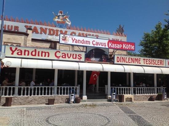 Yandim Cavus: Başlık ekle