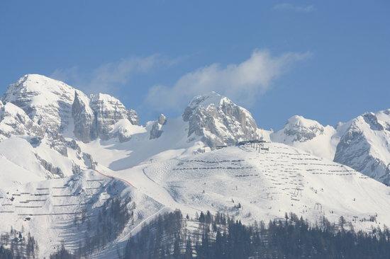 Skiarea Campiglio Dolomiti
