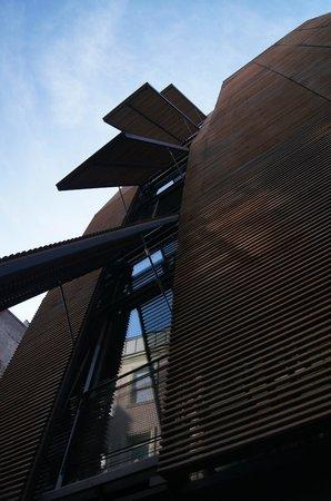 Istanbullux Suites: iconic architecture