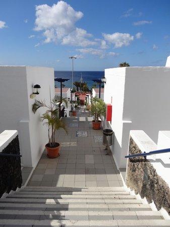 Apartamentos Playa mar: Steps To Beach & Strip